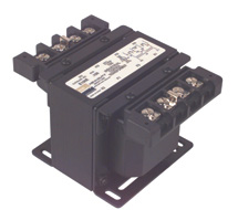 Control Transformers E100E, E150E, E300E, E500E